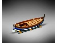 Mini Mamoli 1/32 barca da pesca Gozzo scatola di montaggio modellismo navale