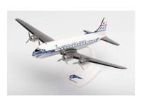 Herpa 1/125 Pan American World Airways Douglas DC-4 – N90906 Clipper Munich modellino