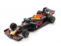 SPARK MODEL 1/18 ASTON MARTIN RED BULL RACING RB16 ALBON GP STIRIA 2020 MODELLINO