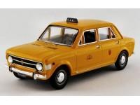 RIO MODELS 1/43 FIAT 128 TAXI ROMA 1971 MODELLINO