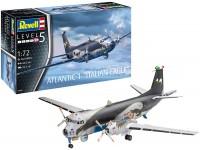 """Revell 1/72 Breguet Atlantic 1 """"Italian Eagle"""" scatola di montaggio"""