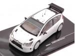 IXO MODELS 1/43 CITROEN C4 WRC RALLY SPEC MODELLINO