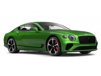 NOREV 1/18 BENTLEY CONTINENTAL GT 2018 APPLE GREEN MODELLINO