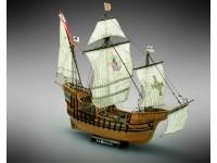Mamoli 1/50 Santa Maria ammiraglia di Cristoforo Colombo modello da montare in legno