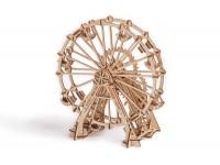 Wood Trick ruota panoramica puzzle meccanico 3D