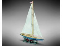 Mini Mamoli 1/193 Endeavour II wooden naval model kit