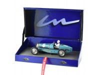 Le Mans Miniatures 1/32 Bugatti Type 59 n.8 GP Monaco 1934 Rene Dreyfus slot car