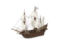 OcCre 1/100 Buccaneer dei caraibi kit modello navale in legno
