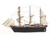 OcCre 1/70 Endurance kit modello navale in legno