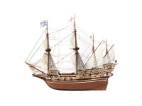 OcCre 1/85 galeone inglese HMS Revenge kit modello navale in legno