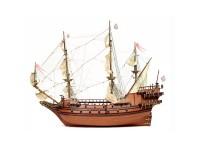 OcCre 1/60 Apostol Felipe kit modello navale in legno