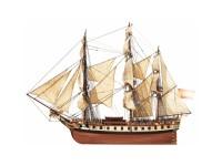 OcCre 1/85 Fregata Diana kit modello navale in legno