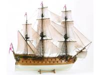 Billing Boats 1/75 Norske love kit modellismo navale in legno