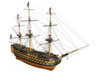Billing Boats 1/75 HMS Victory kit modellismo navale in legno