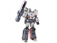 Mu Model Transformers T5 - Megatron modello in metallo da montare