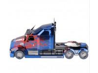 Mu Model Transformers T5 - Western Star modello in metallo da montare