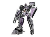 Mu Model Transformers IDW Megatron - Full Edition modello in metallo da montare