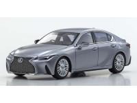 Kyosho 1/43 Lexus IS300 Sonic Iridium modellino