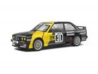 SOLIDO 1/18 BMW E30 M3 N.31 DTM 1988 K.THIM MODELLINO