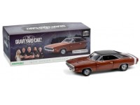 Greenlight 1/18 Dodge Charger R/T 1970 da Graveyard Carz modellino