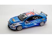 Beemax 1/24 Chevrolet Cruze WTCC world champion 2012 scatola di montaggio