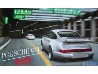Fujimi 1/24 Porsche 911 3.8 RSR scatola di montaggio