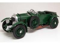 Airfix 1/12 Bentley 4,5 litri 1930 scatola di montaggio