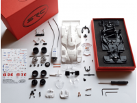 SRC kit 1/32 serie Chrono Toyota LMP1 slot car