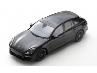 SPARK MODEL 1/18 PORSCHE PANAMERA GTS SPORT TURISMO 2018 NERA MODELLINO