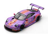 SPARK MODEL 1/18 PORSCHE 911 RSR N.57 LE MANS 2020 MODELLINO