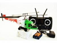 Husban Italian dream fpv camera elicottero RC