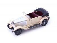 AUTOCULT 1/43 HORCH 8/400 TOURER 1930 MODELLINO