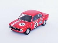 TROFEU 1/43 BMW 2002 N.8 MANTORP PARK 1970 MODELLINO