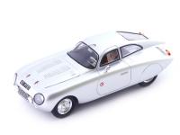 AUTOCULT 1/43 PEUGEOT 203 DARL´MAT DS 1953 COLOR ARGENTO MODELLINO