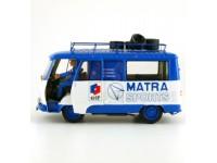 LE MANS MINIATURES 1/32 PEUGEOT J7 - TEAM MATRA SPORT MODELLO STATICO