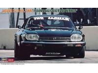 Hasegawa 1/24 Jaguar XJ-S HE TWR vittoria Macau Guia Race 1984