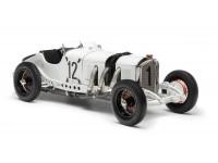 CMC 1/18 Mercedes-Benz SSKL n.12 GP Germania 1931 Otto Merz modellino