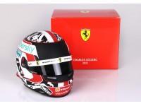 BBR Models 1/2 modellino casco Charles Leclerc Scuderia Ferrari Formula 1 2021
