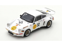 SPARK MODEL 1/43 PORSCHE 911 CARRERA RSR 3.0 N.32 NURBURGRING 1000 KM 1976 MODELLINO