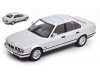 MODELCAR GROUP 1/18 BMW SERIE 5 E34 COLOR ARGENTO MODELLINO