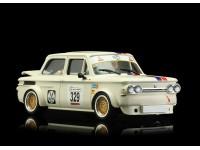 BRM 1/24 NSU TT Trophy n.329 Hockenheim 2018 M.Fielder slot car