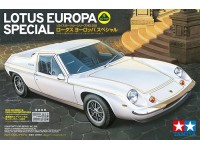Tamiya 1/24 lotus europa special scatola di montaggio