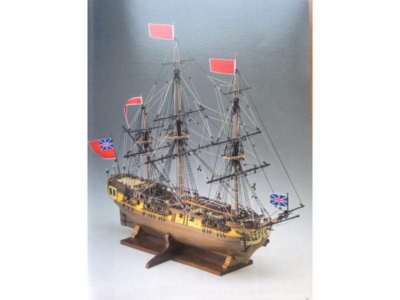COREL SM59-HMS GREYHOUND