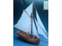 COREL SM37-SHENANDOAH Cutter americano del 1864
