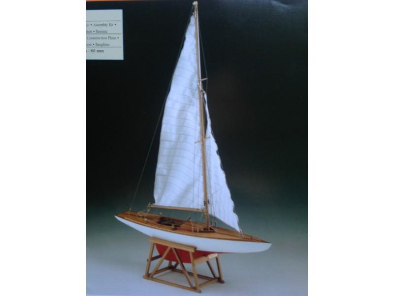 COREL SM51-DRAGONE Monotipo classe internazionale