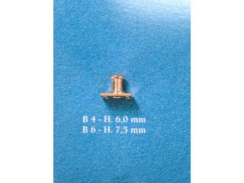 Bitta 1 elemento 6mm B4 Corel