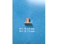 Bitta 1 elemento 7,5mm B6 Corel