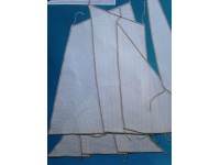 Hms unicorn sails series
