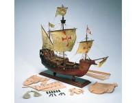 NAVAL MODELING AMATI SANTA MARIA ASSEMBLY BOX