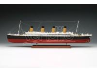NAVAL MODELING AMATI RMS TITANIC 1912 MOUNTING BOX